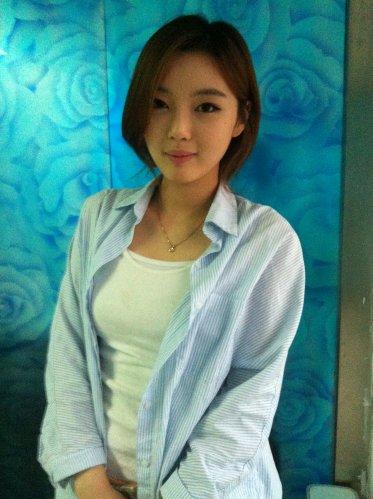 miss金